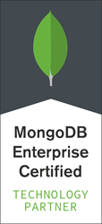 MongoDB Enterprise Certified