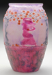 G. Argy Rousseau Garden Of Hesperides Vase, estimated at $25,000-35,000.