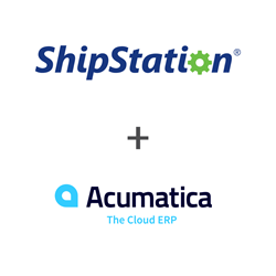 ShipStation Launches Integration with Acumatica, The Cloud ERP