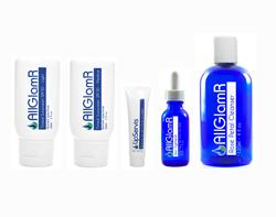 AllGlamR Skincare