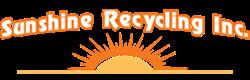 Sunshine Recycling Orlando Logo