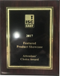 Desktop Alert Subsidiary Metis Secure Solutions Wins International Security Conference (ISC) East Attendees' Choice Award