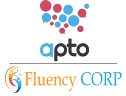 Apto and Fluency Corp