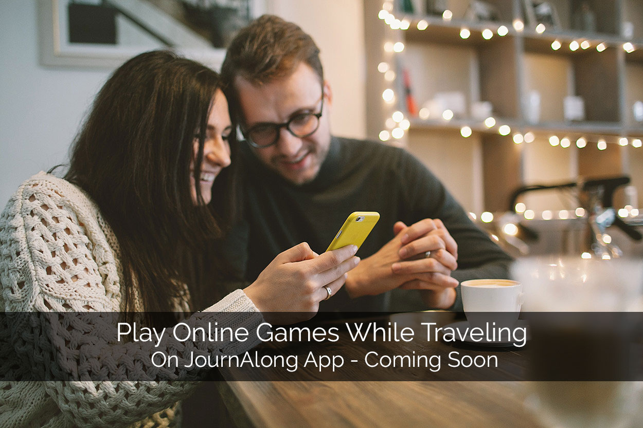 travel match app