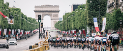 Experience the 2018 Tour de France with Trek Travel!
