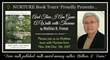 Nurture Book Tour banner