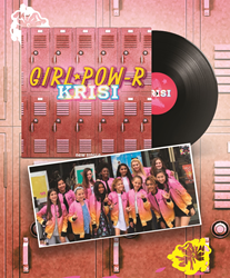 Girl Pow-R Launches Debut Single Krisi