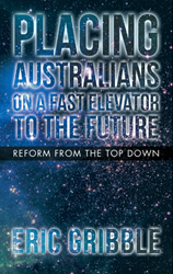 Author Releases Solution-Based Analysis of Australian Government Woes