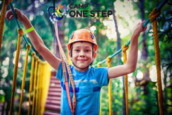 aloha construction partners with camp one step chicago