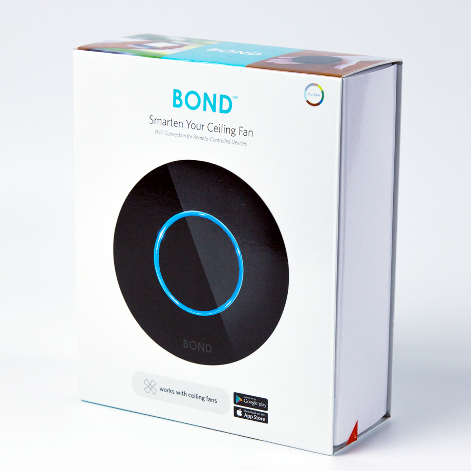 BOND Brings Voice-Activated Temperature Control to Remote-Controlled