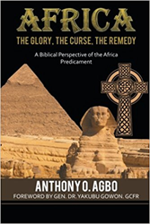 Anthony Agbo uses Bible to explore Africa's history
