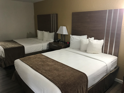 Quality Inn & Suites - Hollywood Blvd & Port Everglades Cruise Port Hotel Completes Renovations for Cruise Season