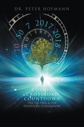 Dr. Peter Hofmann sets off 'Cosmic Crossroad Countdown'