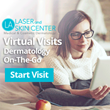 Dr. Daniel Taheri and LA Laser & Skin Center Launch Telemedicine Program For Busy Patients On The Go