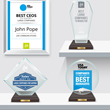Jive Communications Ranks in Top 20 for Best Places to Work and Top CEOs