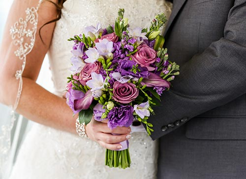 flower bouquets for weddings top 10 wedding trends for 2018 predicted by chapel of the 4143