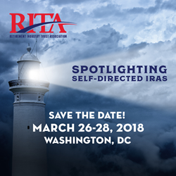 Spotlighting Self-Directed IRAs - 2018 Conference, DC