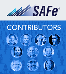 Lean-Agile Thought Leaders Contribute to the Scaled Agile Framework (SAFe)