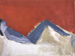 Kaminski Annual New Year Auction Features Newly Discovered Abstract Expressionist Painting