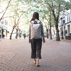 ONOTONE Minimalist Backpacks for That Late Christmas Shopper