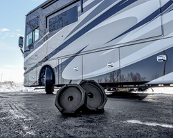 RV SnapPad Announces New HWH Product Line