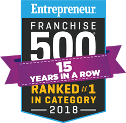Many people wait until retirement to travel the world, but smart business people are investing in the No.1 travel franchise to own, Cruise Planners®, and traveling as part of their career. For 15 years, Cruise Planners, an American Express Travel Representative, has ranked as the best travel franchise to own on Entrepreneur's Annual Franchise 500 list.