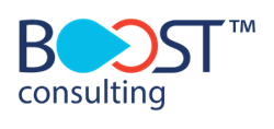 Boost Consulting Logo