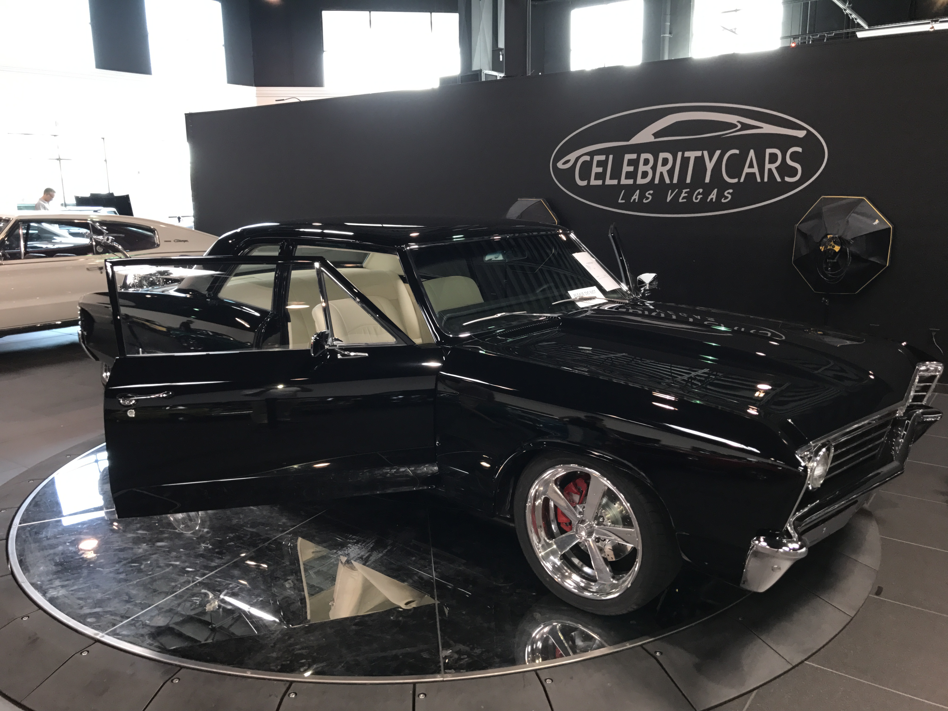 """Las Vegas Rotary Announces Third Annual """"Cars for a Cause"""" Car Show"""