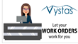 Vystas Announces New Work Order Software for Hospitality/Hotels