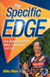 The Specific Edge book