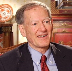 COFES Institute Announces George Gilder as a Keynote at COFES 2018