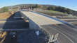 One of the bridges that was part of PennDOT's landmark project along I-78 in Berks County