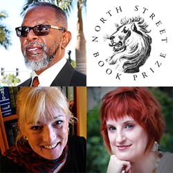 Winners of the 2017 North Street Book Prize