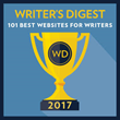 "Winning Writers is one of the ""101 Best Websites for Writers"" (Writer's Digest)"