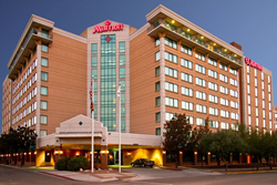 Tucson University Park Hotel to Re-Partner with Marriott