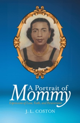 Daughter Publishes Mother's Life Story, Offering 'A Portrait of Mommy'