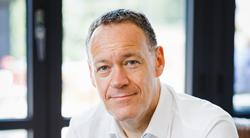 David Eldridge, CEO, 3radical