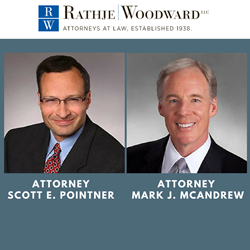 Illinois Lawyers Mark J. McAndrew, Scott E. Pointner Named Top Commercial Litigators