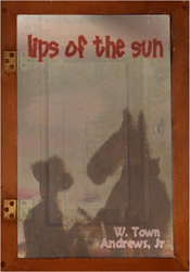 Image of book cover, Painting of Cowboy, Mule