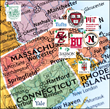 Top Universities for Massachusetts' Super Wealthy