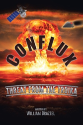 William Brazzel Reveals 'Conflux: Threat from the Troika'