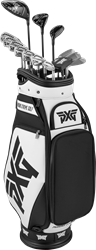 PXG GEN2 Irons Are Custom Fitted to Suit Your Swing