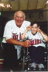 Harmon Killebrew expressed compassion for people of all abilities