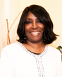 Apostle Dr. Betty Mitchell