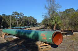gI 87476 Sabal Trail 36 Diameter Pipeline In: Jury Sides with Property Owners in Eminent Domain Suit with Sabal Trail Pipeline | Our Santa Fe River, Inc. (OSFR) | Protecting the Santa Fe River in North Florida