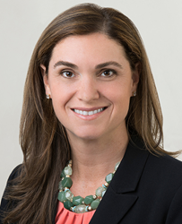 Kelsea Laun joins NATIC as Southeast regional underwriting counsel