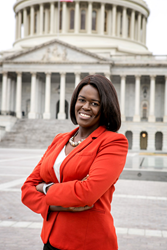 Award-winning political operative Atima Omara launches a new D.C. consulting firm, called the Omara Strategy Group, with a focus on electing women, people of color and LGBTQ candidates.