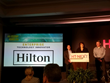 Kathleen Erikson, Director, Guest Facing Technologies for Hilton