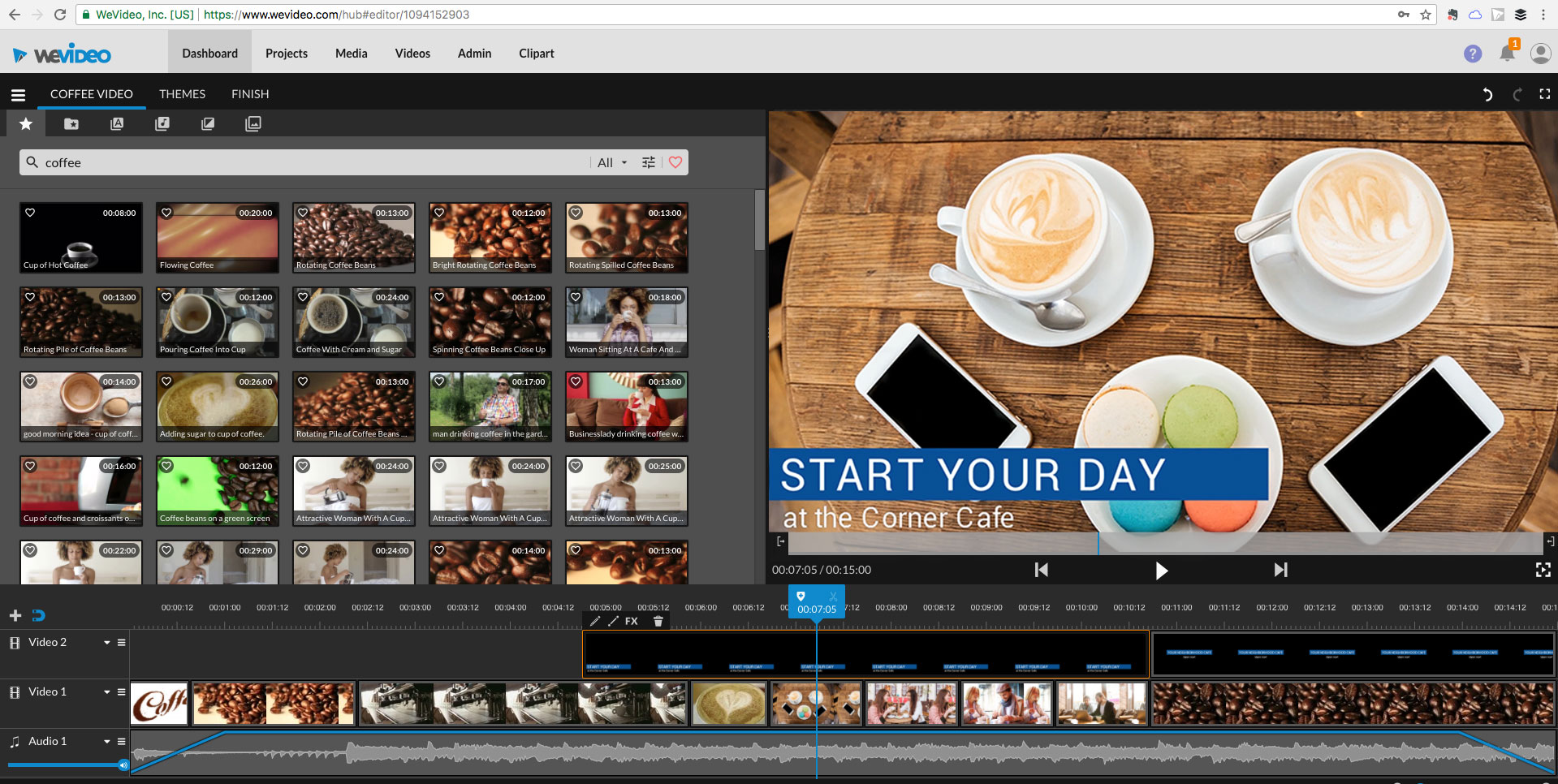 WeVideo Puts the Power of Video in Reach for Every Business