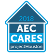 AEC Cares works to create positive change through meaningful projects that benefit a new community every year.